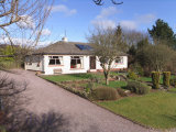 'Nemadji', Knocknahorgan, Rathcooney, Glanmire, Co. Cork - Detached House / 4 Bedrooms, 2 Bathrooms / €350,000
