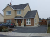 10 Croi Na M, Baile, Kilmihil, Co. Clare - Detached House / 5 Bedrooms, 2 Bathrooms / €220,000