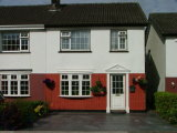 6 Leesdale Drive, Ballincollig, Co. Cork - Semi-Detached House / 3 Bedrooms, 1 Bathroom / €190,000