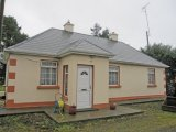 Tullytrain, Cross Keys, Co. Cavan - Detached House / 3 Bedrooms, 1 Bathroom / €99,000