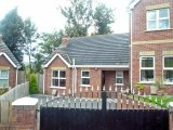 22 Wolfhill Manor, Legoniel, Belfast, Co. Antrim, BT14 8DE - Semi-Detached House / 3 Bedrooms, 3 Bathrooms / £119,950