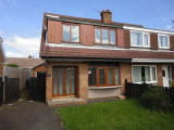15 Castle Road, Carrickfergus, Co. Antrim, BT38 7JY - Semi-Detached House / 3 Bedrooms / £87,950
