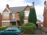 47 Blenheim Drive, Castlereagh, Belfast, Co. Antrim, BT6 9GD - Semi-Detached House / 3 Bedrooms, 1 Bathroom / £179,950