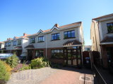 28 Turnberry, Baldoyle, Dublin 13, North Dublin City, Co. Dublin - Semi-Detached House / 3 Bedrooms, 1 Bathroom / €385,000