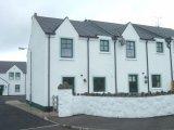 1 Haugheys Row, Bushmills, Co. Antrim, BT57 8AP - Terraced House / 3 Bedrooms, 1 Bathroom / £109,950