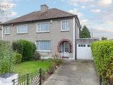 120 Trees Road, Mount Merrion, South Co. Dublin - Semi-Detached House / 3 Bedrooms, 2 Bathrooms / €440,000