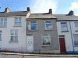 9 Alfred Street, Londonderry, Co. Derry - Terraced House / 2 Bedrooms, 1 Bathroom / P.O.A