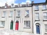 14 Kilbrogan Hill, Bandon, West Cork, Co. Cork - Terraced House / 5 Bedrooms, 4 Bathrooms / €125,000