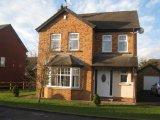 90 Weavers Meadow, Crumlin, Co. Antrim, BT29 4WP - Detached House / 4 Bedrooms, 2 Bathrooms / £169,950
