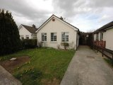 Cherrywood, Off Loughlinstown Drive, Loughlinstown, South Co. Dublin - Bungalow For Sale / 3 Bedrooms, 1 Bathroom / €285,000