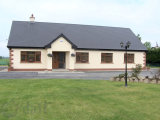 Ashlawn House, Rathrush, Rathoe, Co. Carlow - Detached House / 4 Bedrooms, 2 Bathrooms / €255,000
