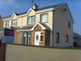 Meadowlands, Milltown Malbay, Co. Clare - Semi-Detached House / 3 Bedrooms, 2 Bathrooms / €125,000