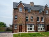 16 Nursery Avenue, Ballymoney, Co. Antrim, BT53 6NF - Townhouse / 5 Bedrooms, 1 Bathroom / £165,000