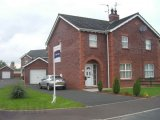 5 Lockvale Manor, Moira, Co. Down, BT67 0LU - Semi-Detached House / 3 Bedrooms, 1 Bathroom / £179,000