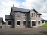 19c Crosshill Road, Crumlin, Co. Antrim - Detached House / 5 Bedrooms, 1 Bathroom / £424,950