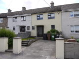 7 McKelvey Avenue, Finglas, Dublin 11, North Dublin City, Co. Dublin - Terraced House / 3 Bedrooms, 1 Bathroom / €124,950