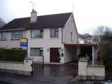 48 Hugomont Avenue, Cushendall Road, Ballymena, Co. Antrim, BT43 6HW - Semi-Detached House / 3 Bedrooms, 1 Bathroom / £129,950