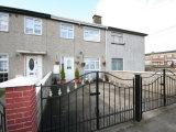128 Kippure Park, Finglas, Dublin 11, North Dublin City - Terraced House / 3 Bedrooms, 1 Bathroom / €129,000