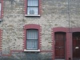 25 Harold Road, Stoneybatter, Dublin 7, North Dublin City, Co. Dublin - Terraced House / 2 Bedrooms, 1 Bathroom / €179,000