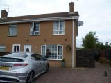 Dunluskin Crescent, Carrickfergus, Co. Antrim, BT38 7SB - House For Sale / 3 Bedrooms / £87,500