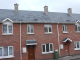 16, Watercourse Mews, Watercourse Road, Blackpool, Cork City Suburbs - Townhouse / 3 Bedrooms, 1 Bathroom / €160,000