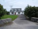 Homefarm, Moycullen Village, Moycullen, Co. Galway - Detached House / 4 Bedrooms, 3 Bathrooms / €270,000