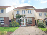 27 Stepaside Park, Stepaside, Dublin 18, South Co. Dublin - Detached House / 4 Bedrooms, 3 Bathrooms / €500,000