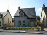 Site T, Chapel View, Downpatrick, Co. Down, BT30 8FL - Detached House / 4 Bedrooms / £230,000