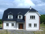 Killnavart, Ballyconnell, Co. Cavan - Detached House / 5 Bedrooms, 3 Bathrooms / €179,000