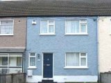 140 Dowland Road, Walkinstown, Dublin 12, South Dublin City - Terraced House / 3 Bedrooms, 1 Bathroom / €320,000