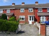 69 Thornville Road, Kilbarrack, Dublin 5, North Dublin City, Co. Dublin - Terraced House / 3 Bedrooms, 1 Bathroom / €170,000