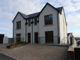 The Woods, Glounthaune, Co. Cork - Semi-Detached House / 3 Bedrooms, 3 Bathrooms / P.O.A