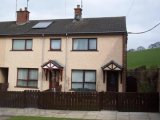 53 Dickson Park, Seapatrick, Co. Down, BT32 4PQ - Terraced House / 2 Bedrooms, 1 Bathroom / £89,950
