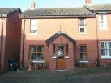 5 Mashona Court, Euston Street, Beersbridge, Belfast, Co. Down, BT6 9DG - End of Terrace House / 3 Bedrooms, 1 Bathroom / £115,000