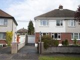 18 Cypress Park, Templeogue, Dublin 6 W, Templeogue, Dublin 6w, South Dublin City, Co. Dublin - Semi-Detached House / 4 Bedrooms, 1 Bathroom / €425,000