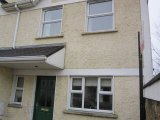 5 Hanover Court, Kennedy Avenue, Carlow, Co. Carlow - Terraced House / 3 Bedrooms, 1 Bathroom / €130,000