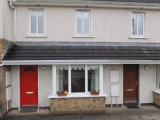 11 The Mews, Rushbrooke, Cobh, Co. Cork - Townhouse / 3 Bedrooms, 1 Bathroom / €130,000