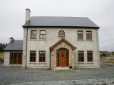 Derrora, Churchill, Co. Donegal - Detached House / 5 Bedrooms, 4 Bathrooms / €230,000