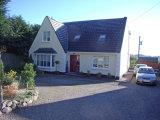 Rossleigh, Codrum, Macroom, West Cork, Co. Cork - Detached House / 4 Bedrooms, 3 Bathrooms / €280,000