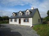 Lisheenageeha, Headford, Co. Galway - Detached House / 4 Bedrooms, 1 Bathroom / P.O.A