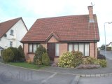 61 Larchmont, Armagh Road, Newry, Co. Down, BT35 6TX - Bungalow For Sale / 2 Bedrooms, 1 Bathroom / £115,000