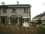 85 Killowen Drive, Magherafelt, Co. Derry, BT45 6DT - Terraced House / 3 Bedrooms, 1 Bathroom / £110,000