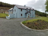 Lyroe, Ballinagree, Macroom, West Cork, Co. Cork - Detached House / 3 Bedrooms, 4 Bathrooms / €190,000
