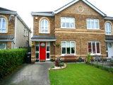 7 Charnwood Meadows, Clonsilla, Dublin 15, West Co. Dublin - Semi-Detached House / 3 Bedrooms, 4 Bathrooms / €269,000