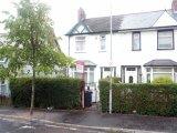 136 Deerpark Road, Oldpark, Belfast, Co. Antrim, BT14 7PX - Semi-Detached House / 3 Bedrooms, 1 Bathroom / £109,950