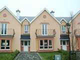 ., Wolseley Park, Tullow, Co. Carlow - New Development / Group of 4 Bed Terraced Houses / €290,000