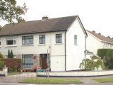28 Hillcrest Green, Lucan, West Co. Dublin - Semi-Detached House / 4 Bedrooms, 1 Bathroom / €325,000