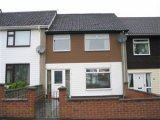 65 Drumart Drive, Belvoir, Belfast, Co. Down, BT8 7EZ - Terraced House / 3 Bedrooms, 1 Bathroom / £99,950