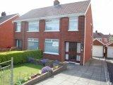 44 Ballyregan Road, Dundonald, Belfast, Co. Down, BT16 1HZ - Semi-Detached House / 3 Bedrooms, 1 Bathroom / £134,950
