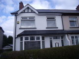 17 Donegal Park, Finaghy, Belfast, Co. Antrim, BT10 0HH - Semi-Detached House / 3 Bedrooms, 1 Bathroom / £185,000
